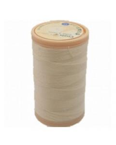 Coats Cotton Thread Dark Cream 1418