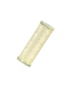 Gutermann Sew All Thread - 1 Cream