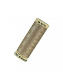 Gutermann Sew All Thread - 722 Mo Goose