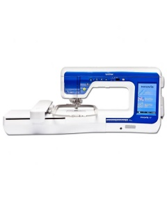 Brother V7 sewing and embroidery machine