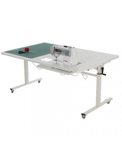 Horn Sewers Vision sewing machine table