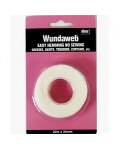 Large Pack Vilene Wundaweb 20m roll