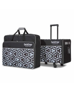 Brother Innov-Is X Series Luggage Set
