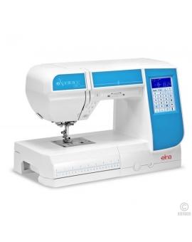 Elna 580EX Sewing Machine