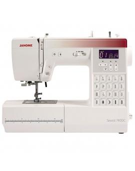 Janome 740dc Sewing machine