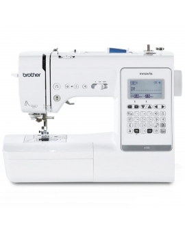 Brother A150 sewing machine