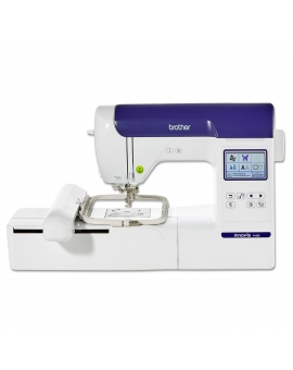 Brother F440 Sewing and Embroidery machine