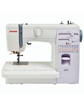 Janome 423 Sewing machine