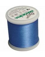 Madeira Machine Embroidery Rayon 200m Thread - 1133 Blue