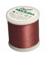 Madeira Embroidery Rayon Thread - 1358 Chestnut