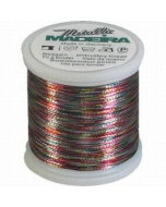 Madeira Variegated Metallic 200m Thread Astro 5