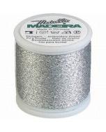 Madeira Metallic Supertwist 200m - 41 Antique Silver