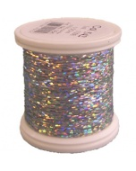 Silver Madeira Jewel Thread