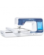 Brother V5 sewing and embroidery machine