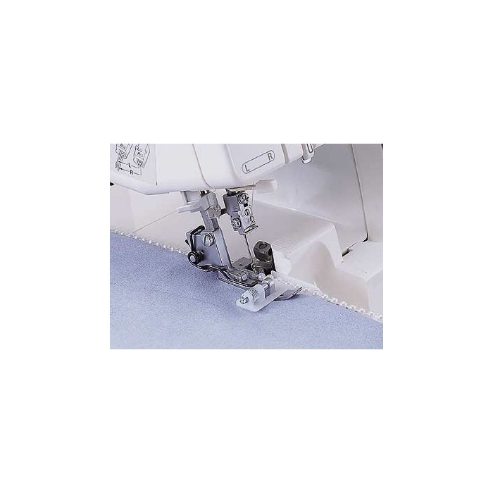 Brother Overlock Beads Pearls And Sequins Foot B