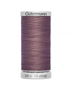 Gutermann Extra Strong Thread (052) Dusky Pink 100m