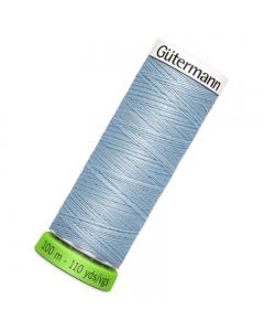 Gutermann rPET Sew All Thread 100m Beach Glass (075)