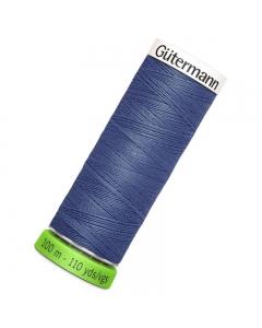 Gutermann rPET Sew All Thread 100m Shark (112)