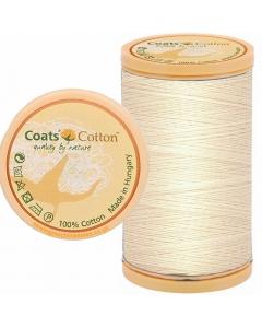 Coats Cotton Thread Ecru 1210
