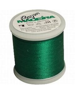 Madeira Machine Embroidery Rayon 200m Thread - 1250 Emerald Green