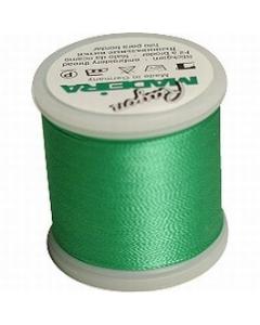 Madeira Machine Embroidery Rayon 200m Thread - 1301 Dark Willow Green