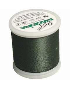 Madeira Machine Embroidery Rayon 200m Thread - 1103 Dark Pine Green