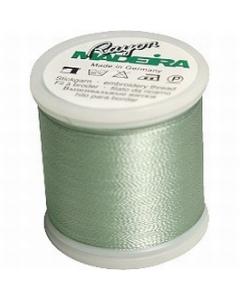 Madeira Machine Embroidery Rayon 200m Thread - 1047 Sea Foam Green