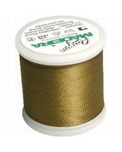Madeira Machine Embroidery Rayon 200m Thread - 1157 Medium Army Green