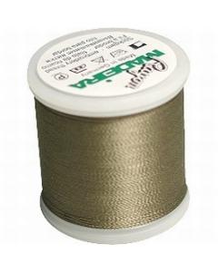 Madeira Machine Embroidery Rayon 200m Thread - 1306 Light Khaki
