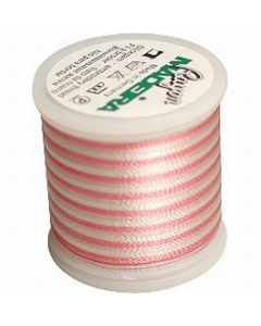 Madeira Variegated Rayon Thread 200m - 2021 Pinks