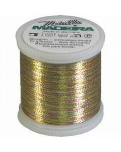 Madeira Variegated Metallic 200m Thread Astro 1
