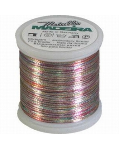 Madeira Variegated Metallic 200m Thread Astro 3