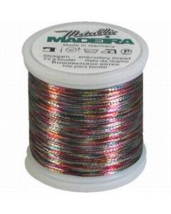 Madeira Variegated Metallic 200m Thread Astro 5