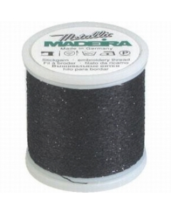 Madeira Metallic Supertwist 200m - 70 Midnight