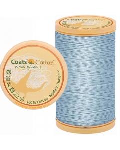 Coats Cotton Thread Baby Blue 2335