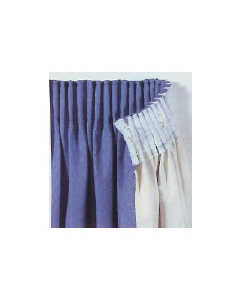 6 Pocket Standared Curtain Tape