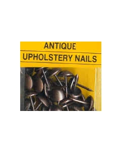 Autique Gold Upholstery Nails