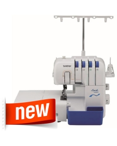 Brother 3034DWT overlocker