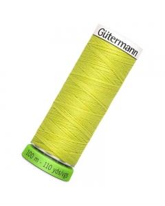 Gutermann rPET Sew All Thread 100m Green (334)