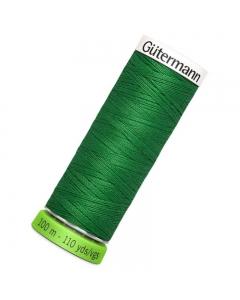Gutermann rPET Sew All Thread 100m Lucky Green (396)