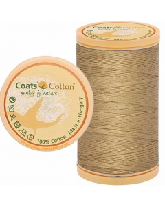 Coats Cotton Thread Dark Fawn 4417
