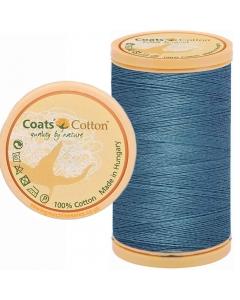 Coats Cotton Thread Cornflower 4533