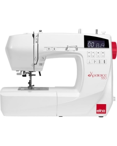 Elna Experience 550 Sewing Machine