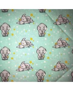 Baby Dumbo Nursery Fabric