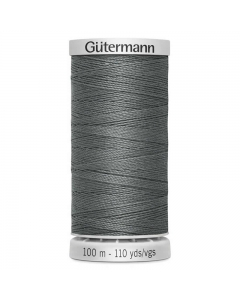 Gutermann Extra Strong Thread (701) Dovetail Grey 100m