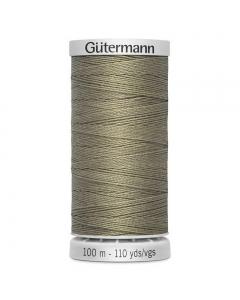 Gutermann Extra Strong Thread (724) Pebble 100m