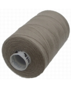Moon Polyester Thread 1000yds Taupe