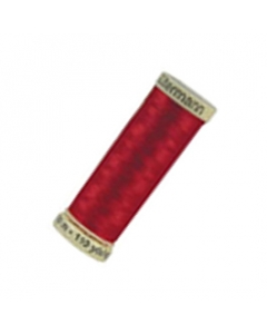 Gutermann Sew All Thread - 364 Scarlet