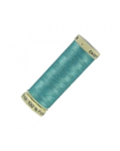 Gutermann Sew All Thread - 196 Crystal Blue