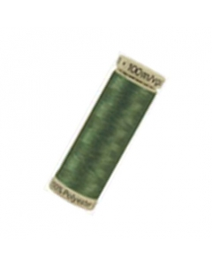 Gutermann Sew All Thread - 396 Apple Green
